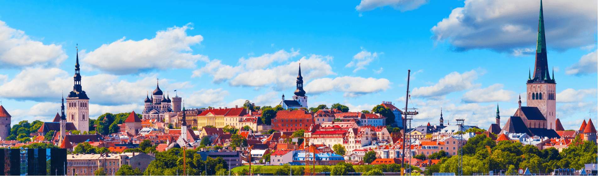 How to Get Estonian E-Residency: the Ultimate Guide