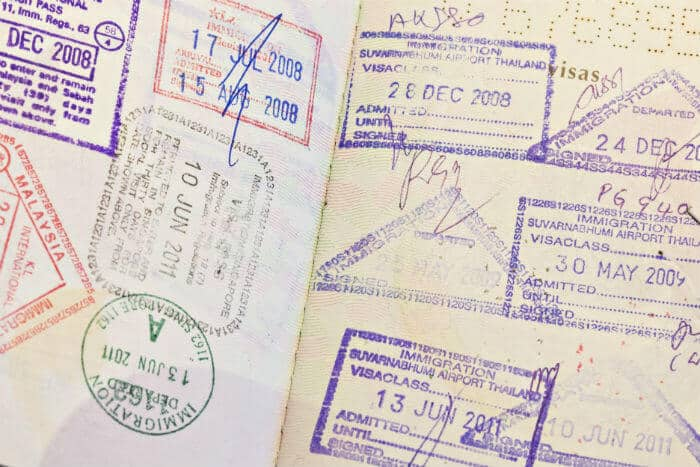 Why this nomad is reducing his annual country count