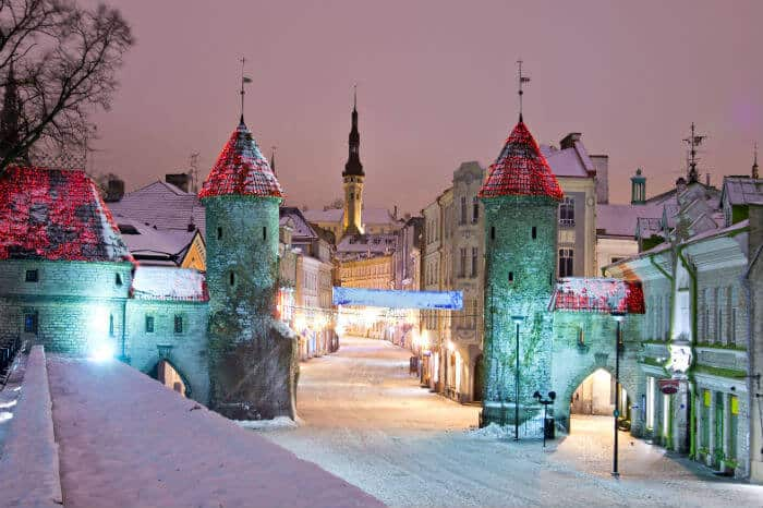 Estonian E residency With Remote Banking Do You Need It