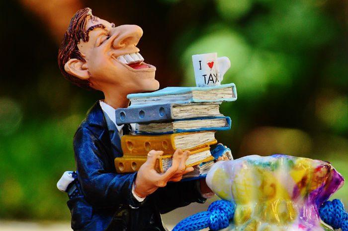 US tax myths