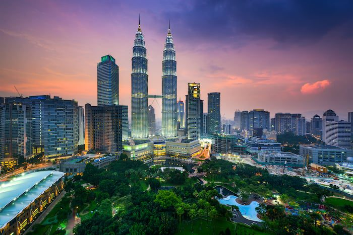 second residencies real estate malaysia