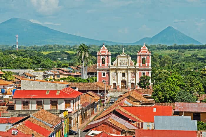 Nicaragua property investment