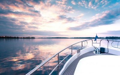 Where to Register Your Yacht Offshore: The Ultimate Guide
