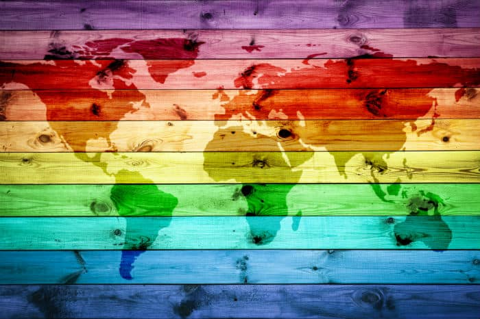 Most gay-friendly countries for digital nomads