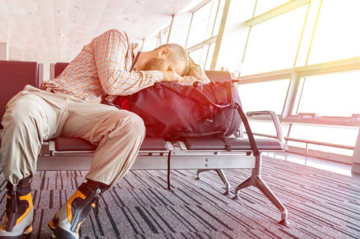 Transit visa requirements for perpetual travelers