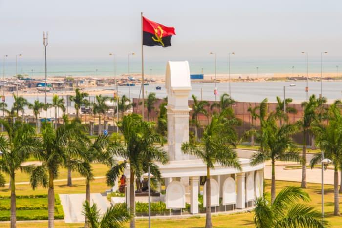 Inflation-Angola