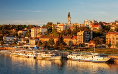Nomad Guide for Living in Belgrade, Serbia