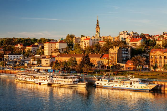 Nomad Guide to Living in Belgrade, Serbia