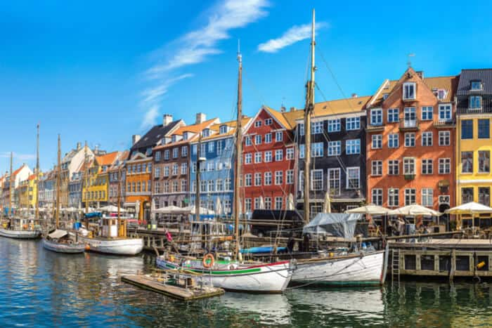 countries-with-the-highest-tax-denmark