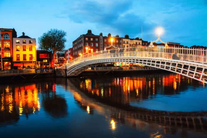 countries-with-the-highest-tax-ireland-expensive-residency-application-europe