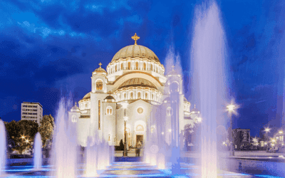 The Nomad Guide to Living in Belgrade, Serbia