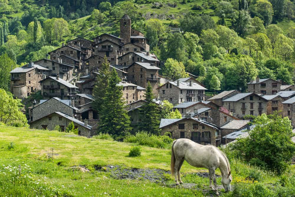 Living in Andorra: How to Reduce Taxes with Andorra Tax Residency