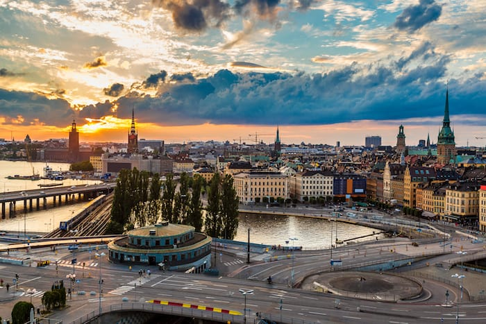 most-entrepreneurial-countries-sweden