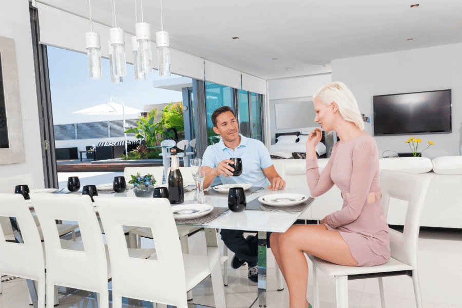 The Trifecta Strategy Allows You to Create a Home