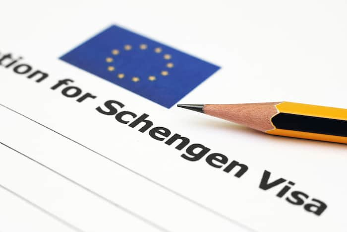 Schengen-Area-visa-free-application