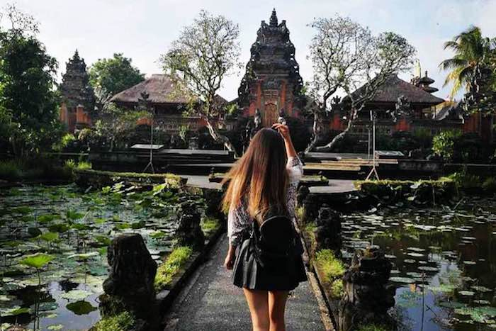 Nomad Guide living in Bali Indonesia