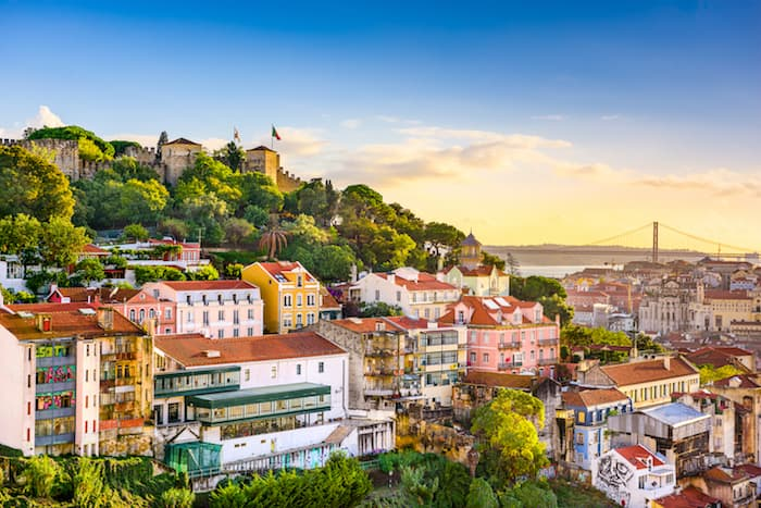 Safest cities in the world for expats and nomads Lisbon