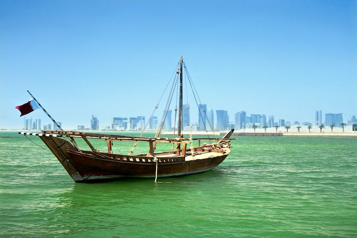 Safest cities in the world for exapts and Nomads Doha Qatar