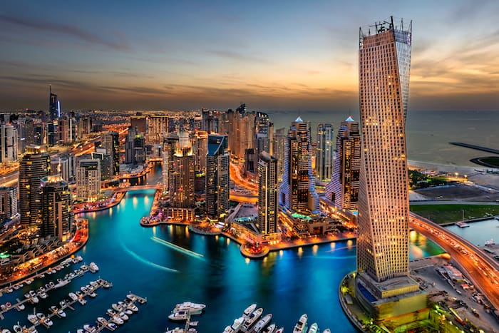 safest-cities-in-the-world-Dubai