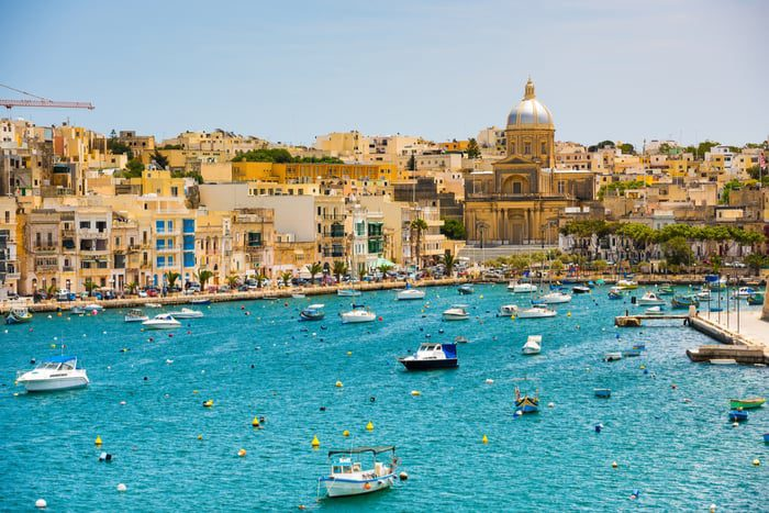 cheapest-second-residencies-eu-malta