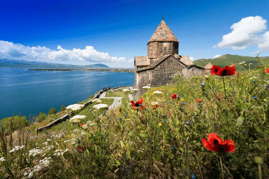 Armenia European residence permit