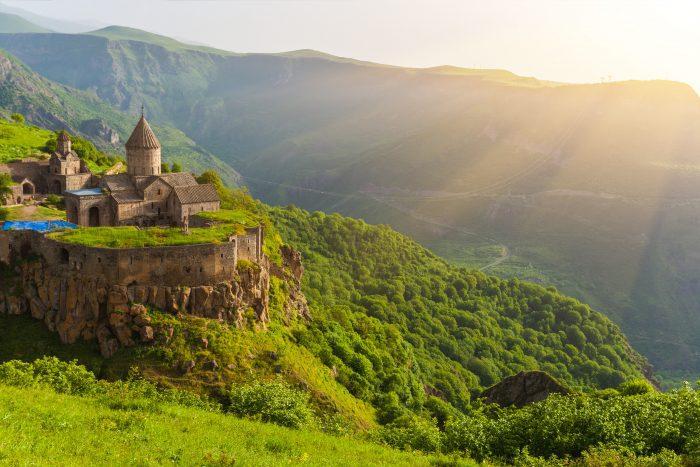 countries-where-you-can-become-president-armenia