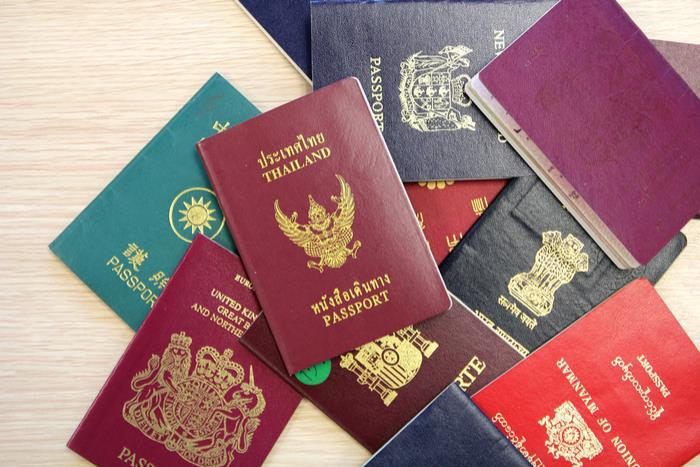 ways to obtain second passport