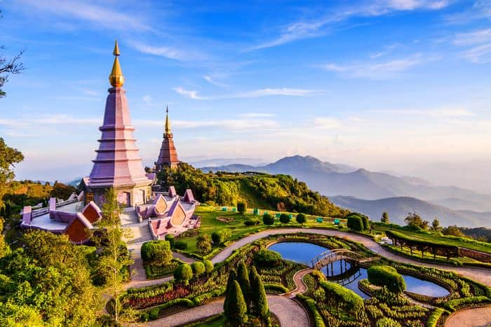 Thai elite visa for nomads