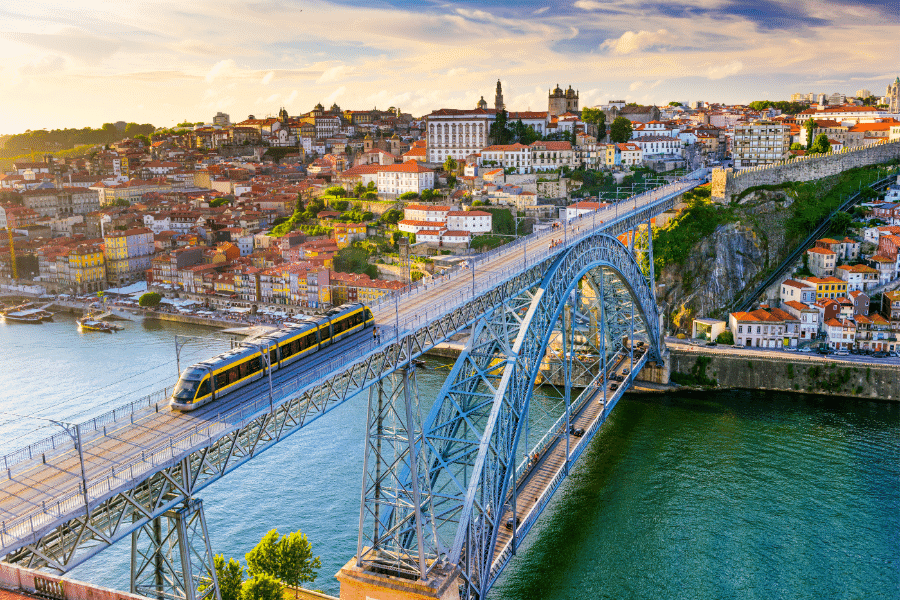 Porto Portugal Affordable Luxury Living in Europe