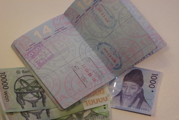 crypto investor second passport second residency
