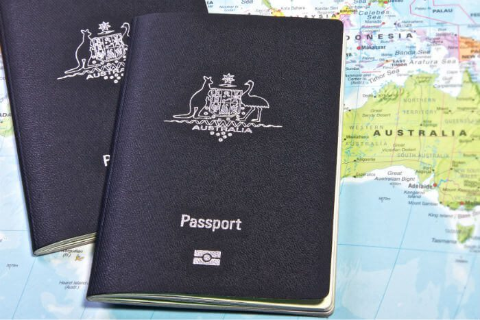 How to Get Australian citizenship