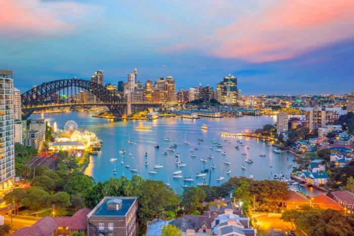 Estate Taxes in Australia