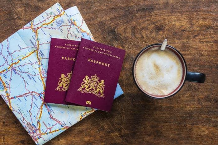 How to Become a European Citizen: Getting an EU Passport