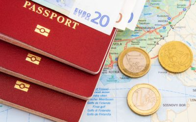 Profitable Passports: How to Get Paid to Get a Second Citizenship