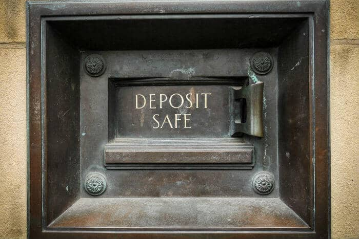 The 5 Safest Banks in the United States | Nomad Capitalist