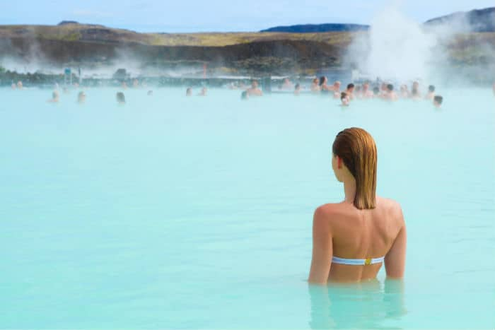 Iceland is the safest country in the world