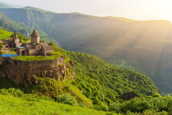 Armenia is a hidden gem for offshore labor