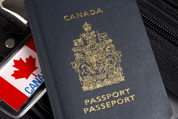 How to get a Canadian passport and citizenship