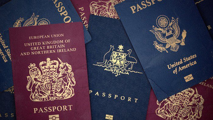 What is citizenship by investment - second passports