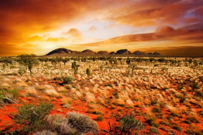 Australian Citizenship and Uluru