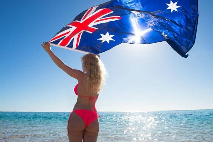 Becoming an Australian Citizen