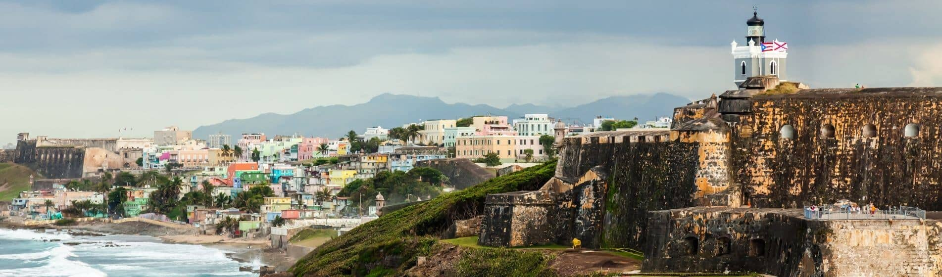 FAQs About Moving to, Living in, and Taxes in Puerto Rico