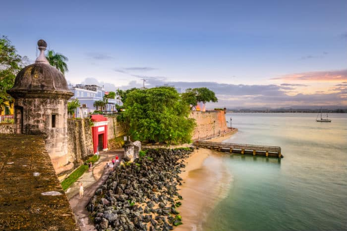 Tax incentives and moving to Puerto Rico