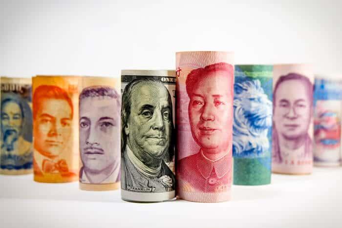 The Big Mac Index and Global Currencies