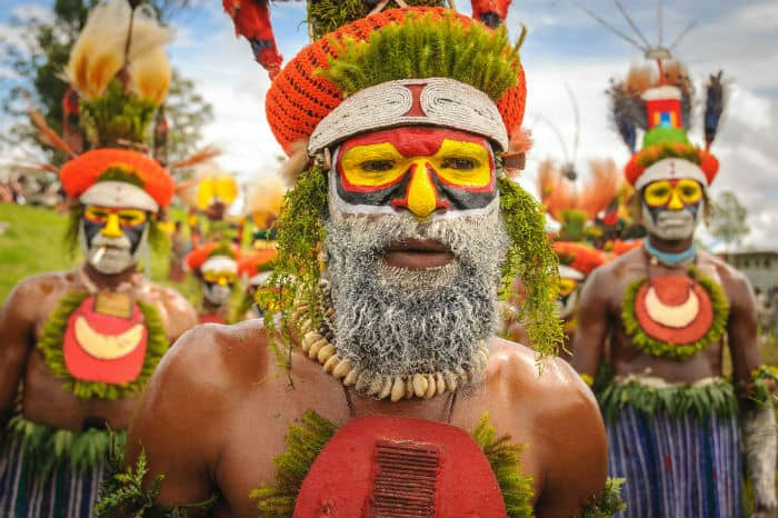 Visit Papua New Guinea with APEC Travel Card