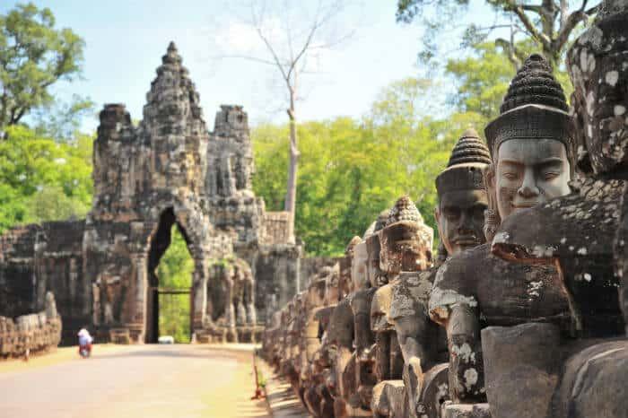 Cambodia Term Deposit Interest Rates