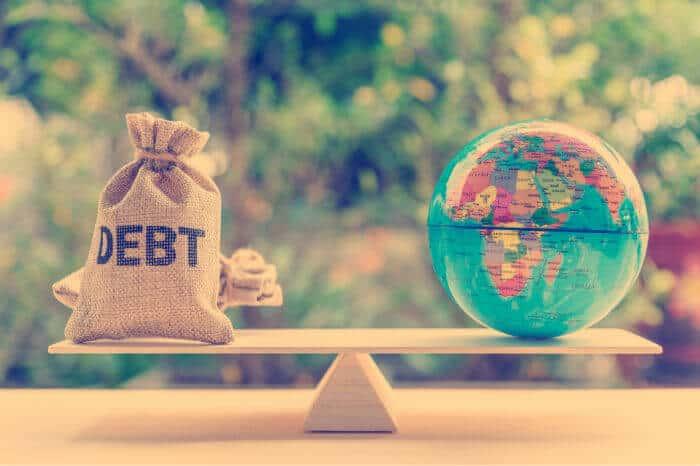 The World's Highest Government Bond Interest Rates