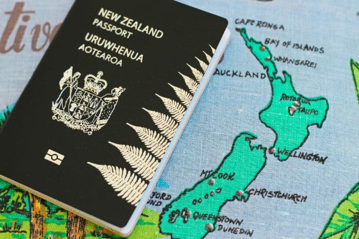How to Get New Zealand Citizenship