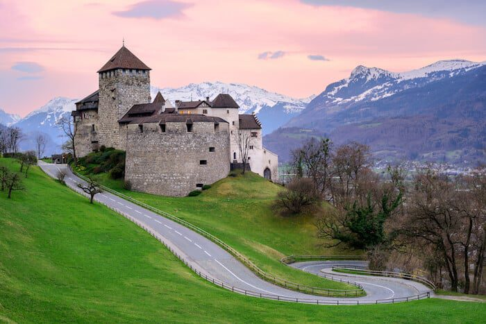 Liechtenstein is a Crypto Friendly Country