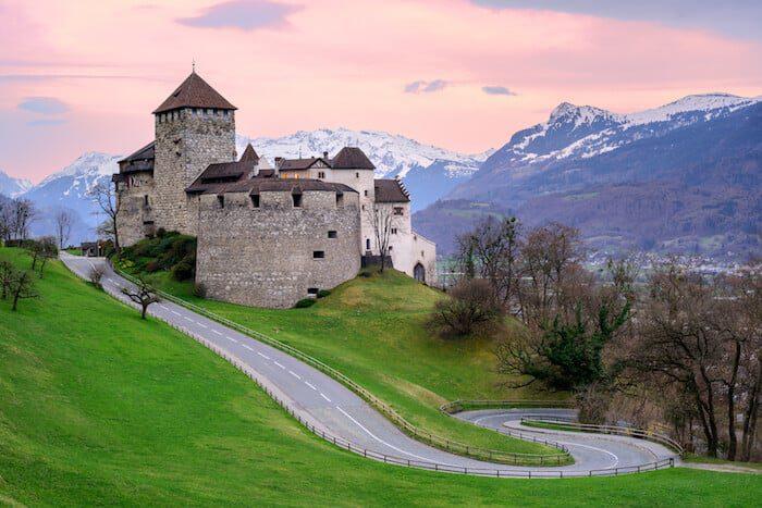 Liechtenstein is a Crypto Friendly Country